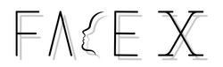 FaceX Logo