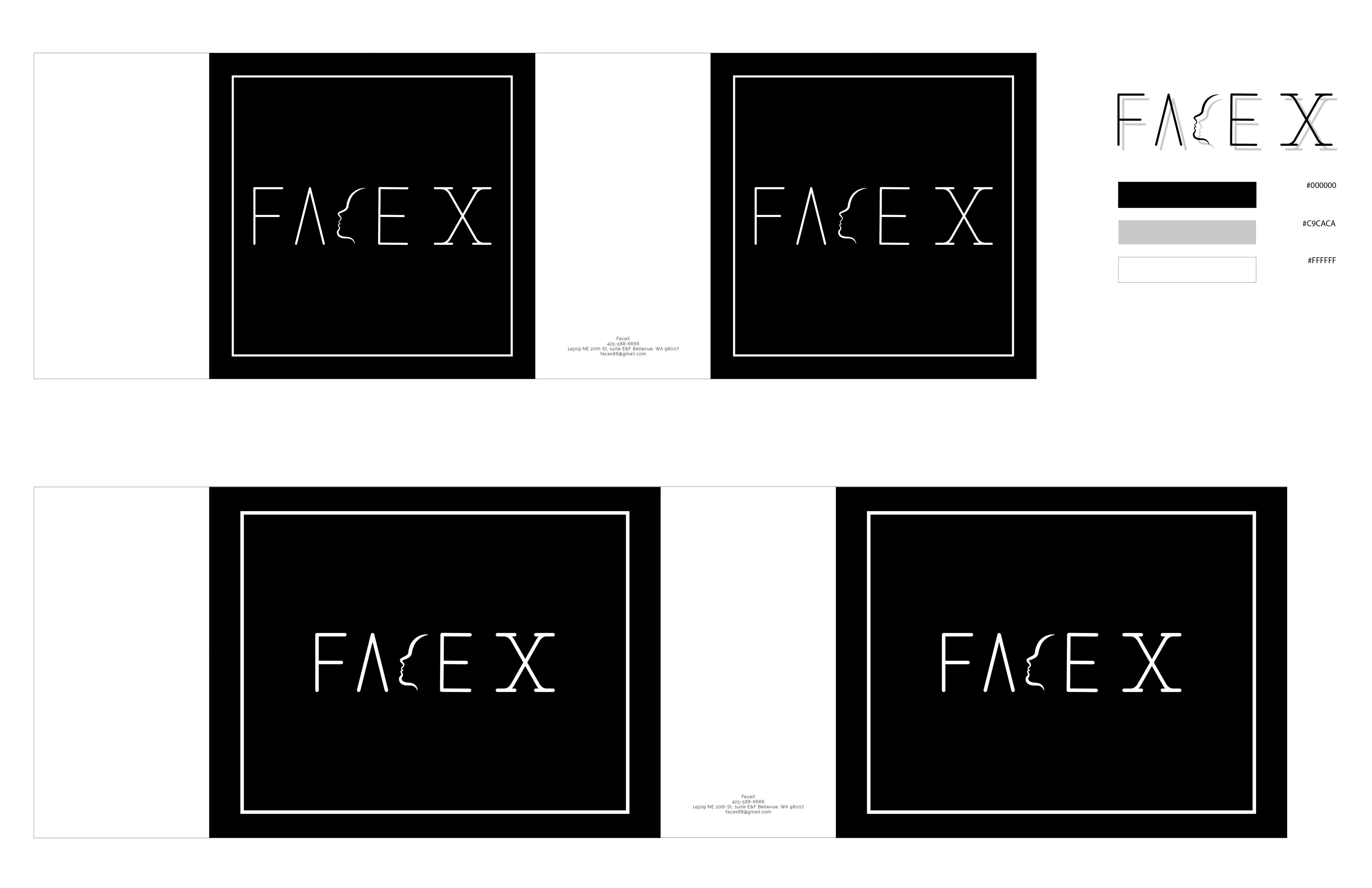 FaceX Shopbag