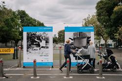 Albert Park Art Walk - Hayley Millar Baker