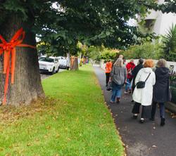 Albert Park Art Walk - Art tours