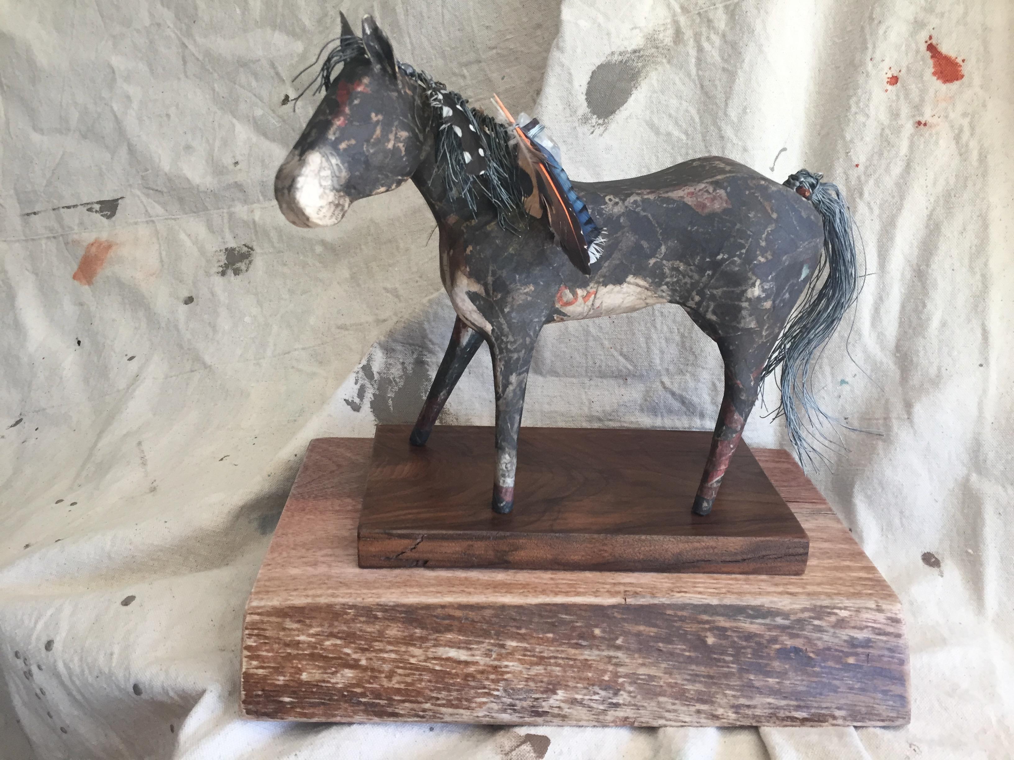 Spirit Pony