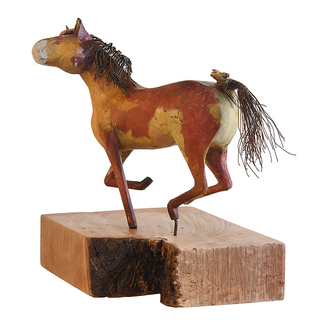 Red Heart Pony
