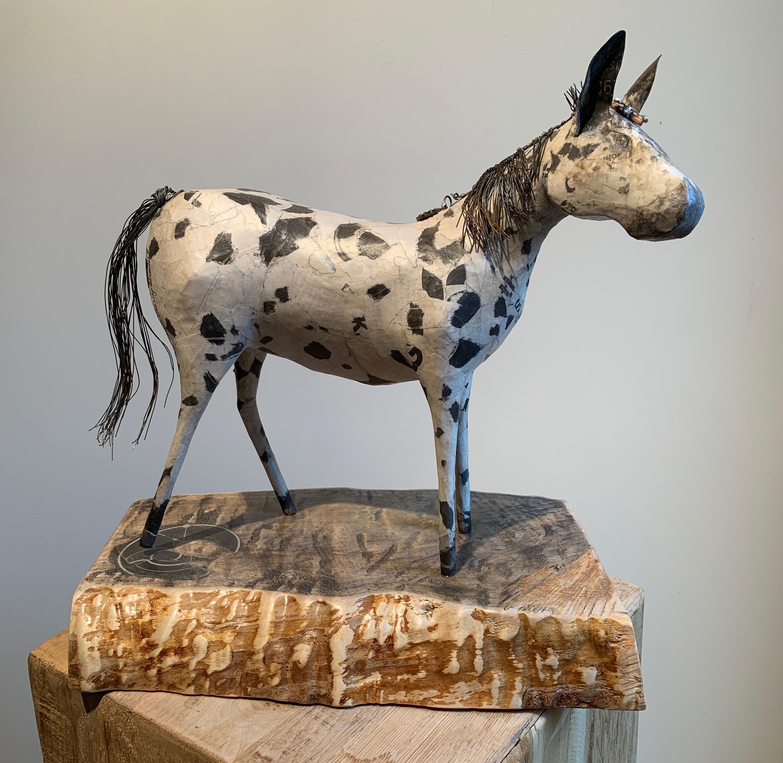 Jeni's Mule