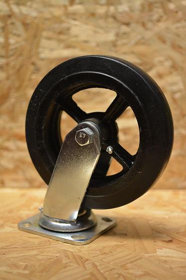 ruedas reforzadas