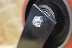 rueda serie pesada