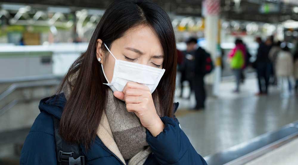 Hong Kong Sars 2020 mask shortage