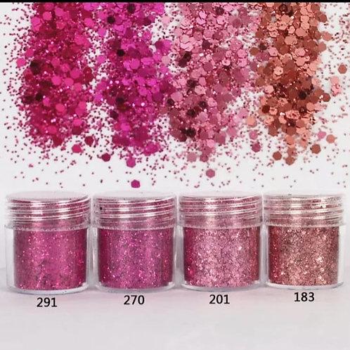 Glitter sets 2
