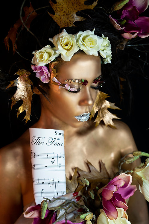 Fantasy Lash Art Course- Online