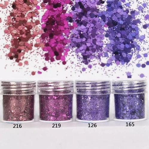 Glitter Sets 1