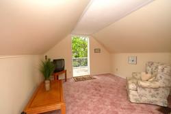 Upstairs Den