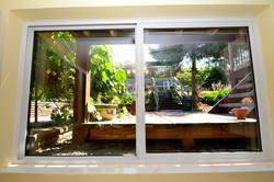 Lower Kitchen Window
