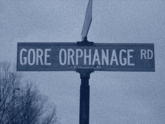 Gore Orphange Road, Vermillion Ohio