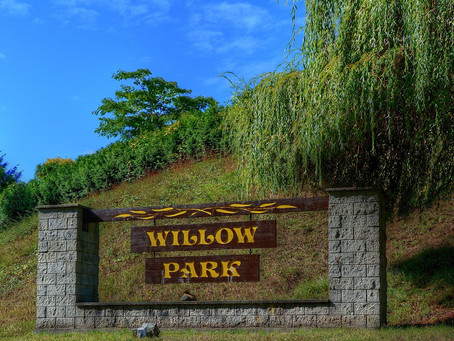 Willow Park Mobile Home Community