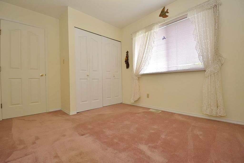 Second Main Floor Bedroom