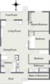 578 Milton Street - Level 1 - 2D Floor P