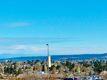 Welcome to South Nanaimo!