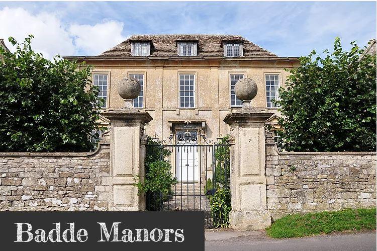 Badde Manors