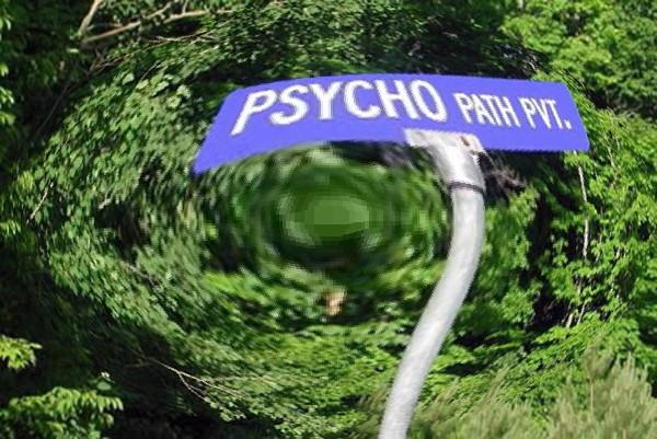 Psycho Path, Traverse City, Michigan