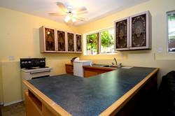 Lowr Kitchen