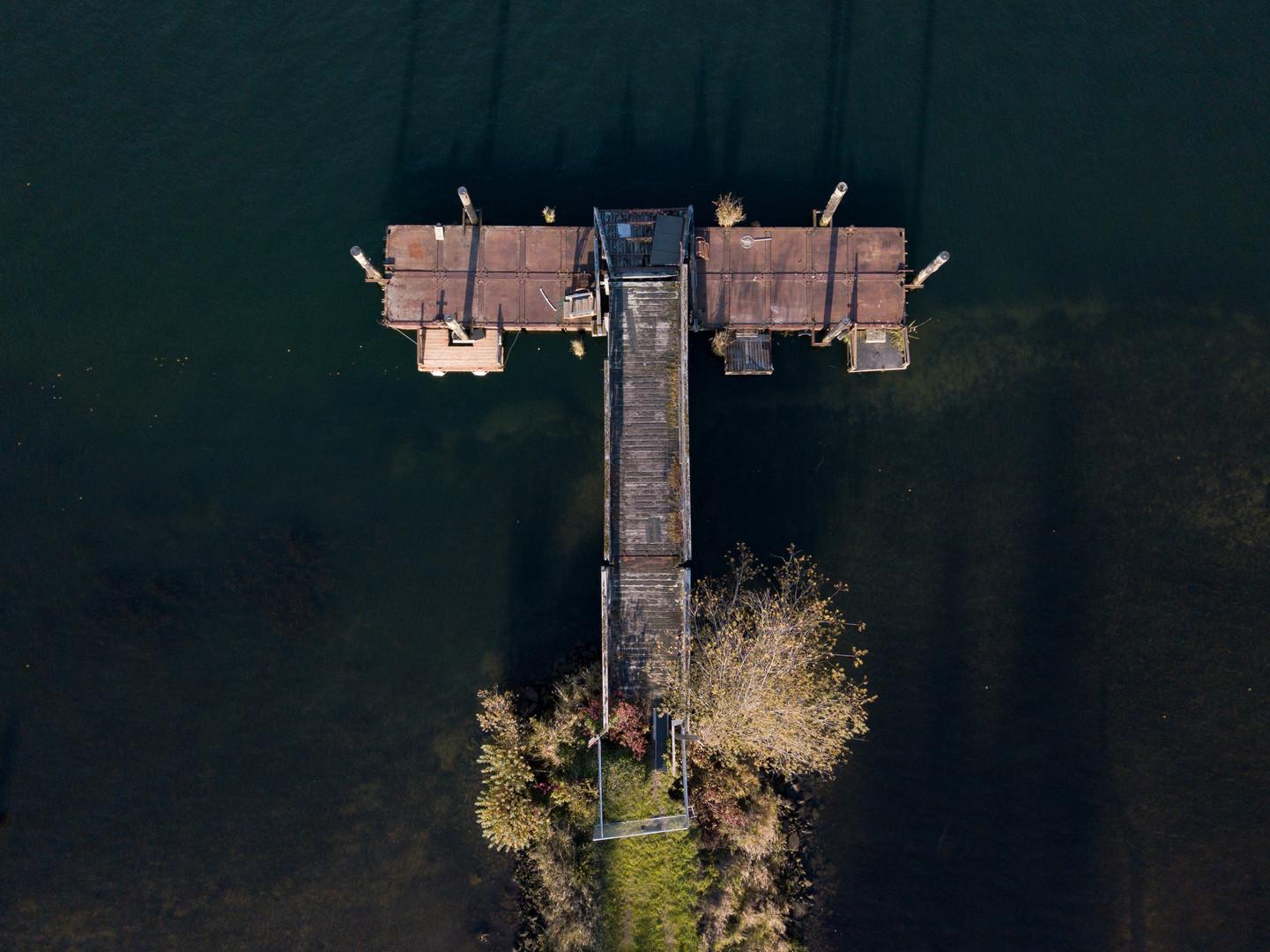 Jones Dock