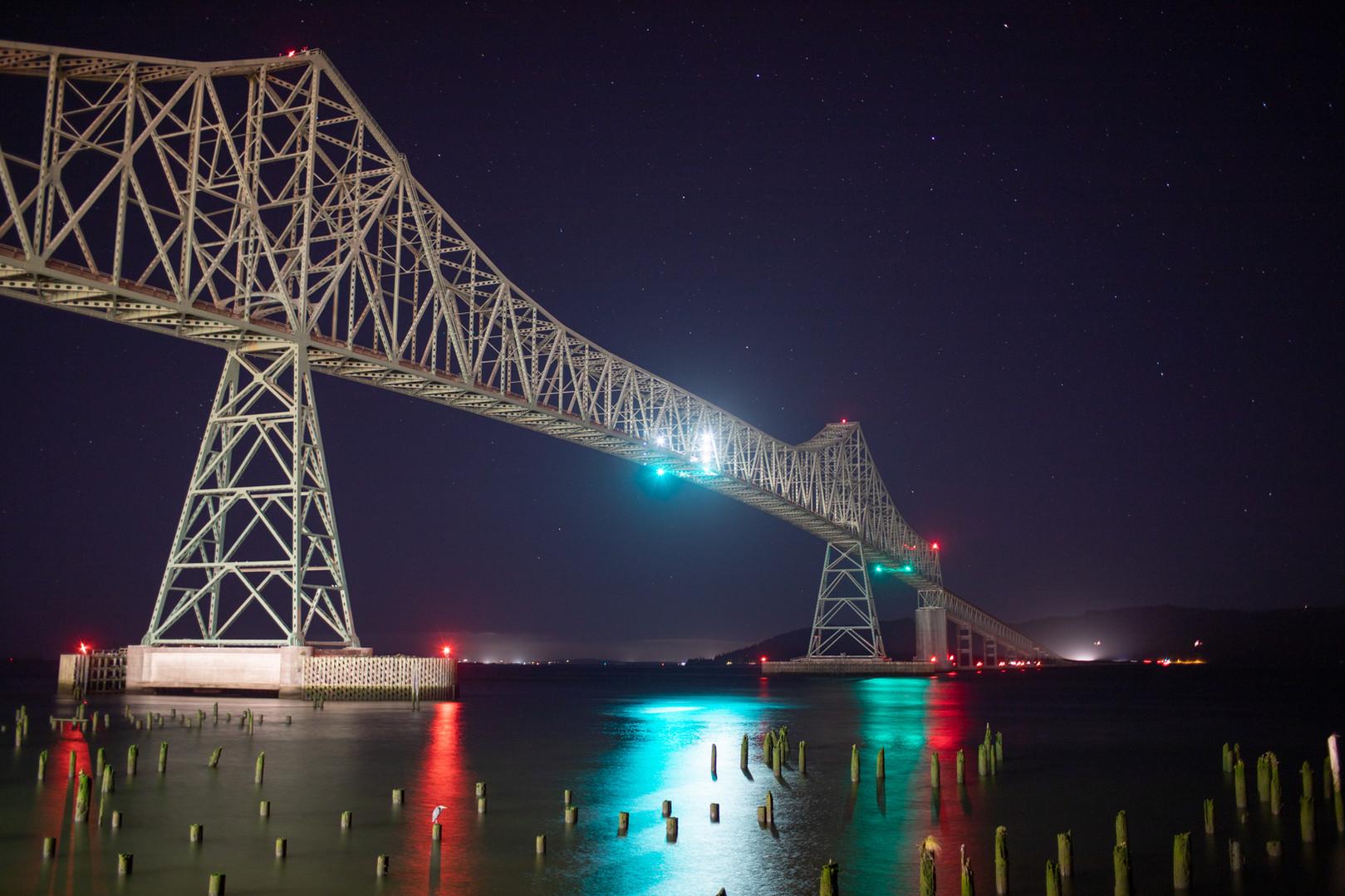 The Astoria Bridge