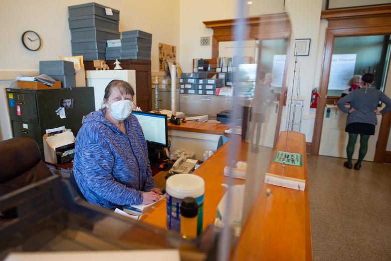 Clatsop County Historical Society