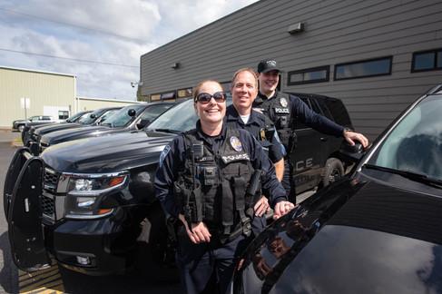 Astoria Police Department