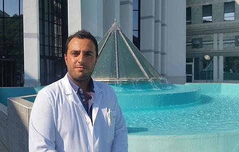 Dott. Di Giovanni Antonio