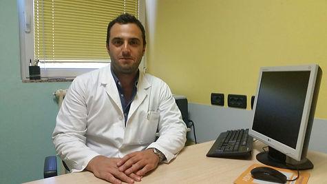 Dott. Antonio Di Giovanni