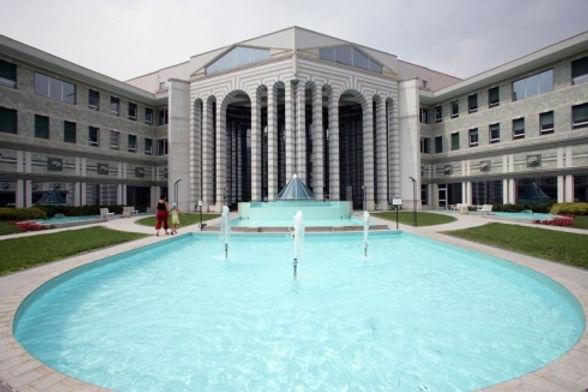 Istituto San Rocco