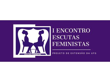 A respeito do nome Escutas Feministas