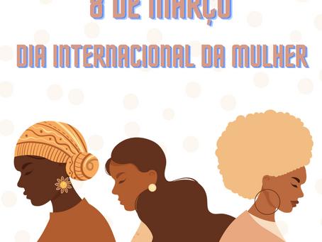 Dia Internacional da Mulher: conheça o GEMOA