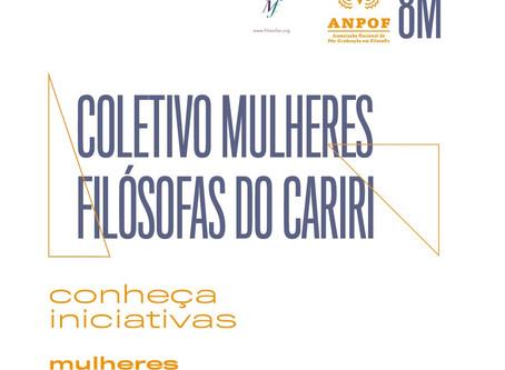 COLETIVO MULHERES FILÓSOFAS DO CARIRI