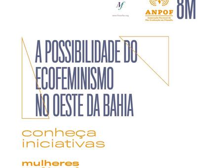 A POSSIBILIDADE DO ECOFEMINISMO NO OESTE DA BAHIA