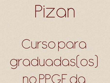 Christine de Pizan: curso para graduadas(os) no PPGF-UFRGS