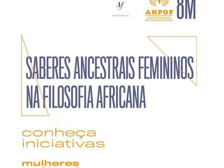 Saberes ancestrais femininos na filosofia africana
