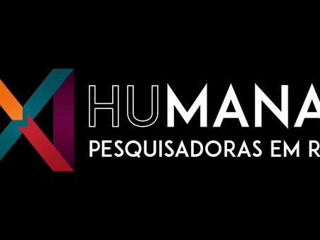 HuMANAS: pesquisadoras em rede