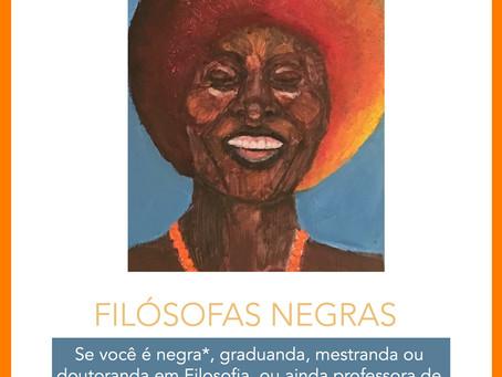 Filósofas negras: juntas contra o preconceito acadêmico!