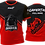 Custom e-sports gamer shirt great value esports
