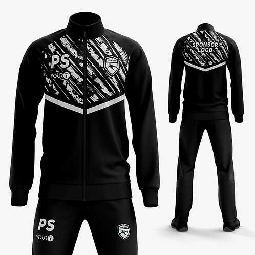 AGGRESSION TRACKSUIT