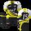 Spear custom rugby kit