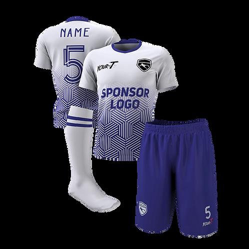 Realizar custom football kit