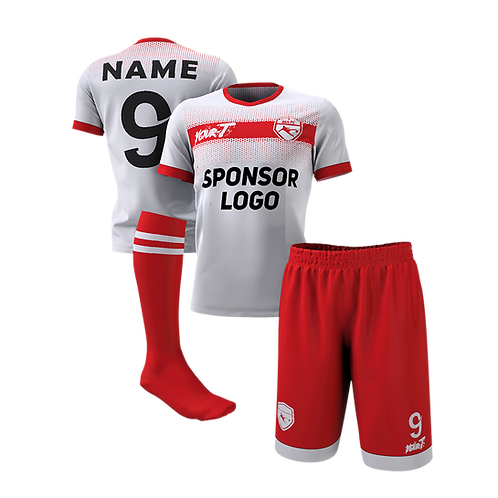 Viento custom sports kit