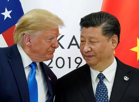 Trade War- Entenda a briga de gigantes que vem ditando os rumos da economia mundial