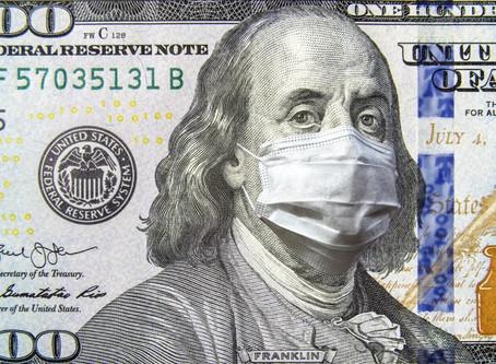 Dólar acima de 5