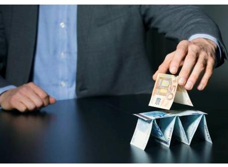 Marketing Multinível, a pirâmide do mercado financeiro