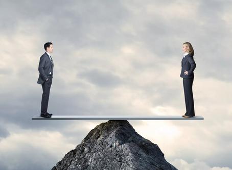 Recomendação de Leitura: a bolsa cairia menos se as mulheres fossem a maioria no mercado financeiro?