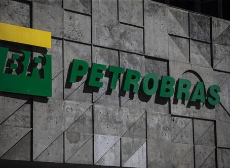 História da Petrobrás