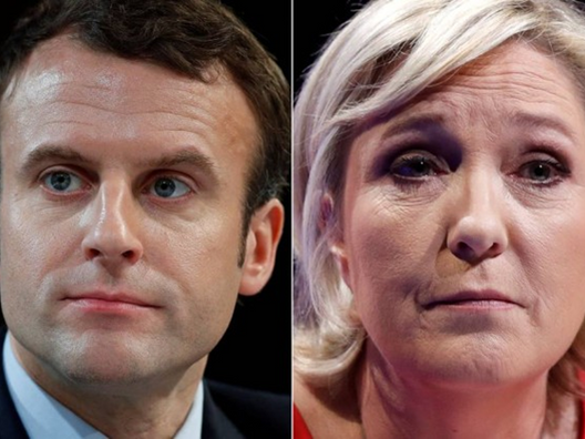 Explicaê 2.6 - Bolsas da Europa fecham em alta com resultado de eleição francesa