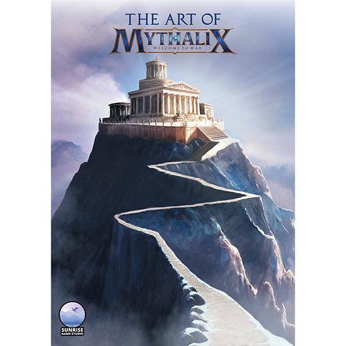 The Art Of Mythalix